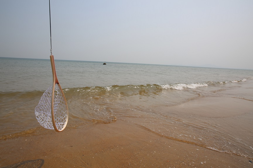 landing net 3